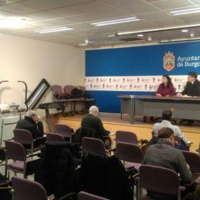Bañeres pide al PP que se centre en trabajar por la ciudad y deje de apropiarse de las instalaciones municipales
