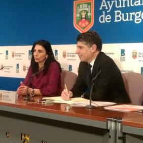 Marañón pide que los nuevos vehículos del Ayuntamiento sean propulsados con energías limpias