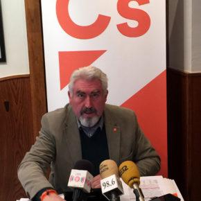 Delgado denuncia que casi el 15% de los municipios de Burgos no cuentan con Banda Ancha