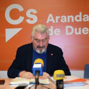 Delgado pide priorizar los refuerzos de MIR y EIR en el Santos Reyes