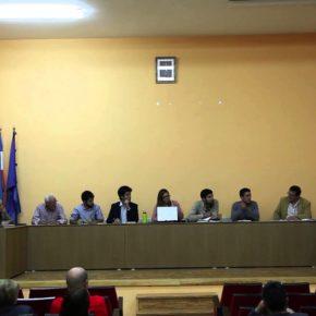 Pablo Calvo (Cs) apuesta por la aprobación de los presupuestos del Ayuntamiento de Lerma