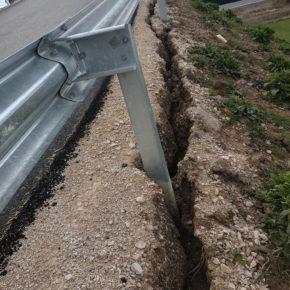 Ciudadanos pide que se tomen medidas ante el deterioro del puente de Quintanilla de las Carretas y la falta de respuesta de ADIF