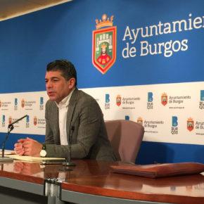 Marañón pide transformar las fiestas de Burgos para atraer visitantes y aumentar la participación de los burgaleses