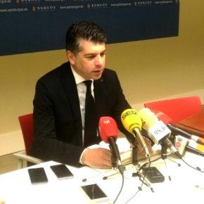 Marañón exige explicaciones al alcalde ante la posible indemnización de 120.000 euros al exgerente del Plan Estratégico