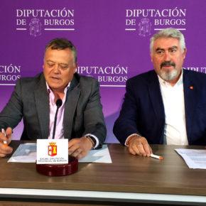 Ciudadanos denuncia que poblaciones del entorno de Garoña carecen de cobertura móvil