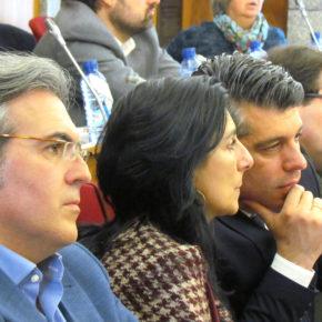 Ciudadanos pide que los habilitados nacionales dejen de percibir cantidades de la Sociedad de Promoción y de Aguas y devuelvan las cantidades recibidas
