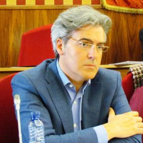 Ortego critica que el PP acepte propuestas al reglamento de participación ciudadana en la Comisión a un partido sin representación municipal