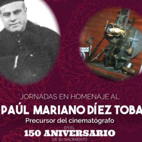 Tardajos comienza los actos de homenaje a Mariano Díez Tobar