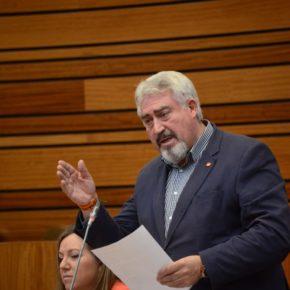 José Ignacio Delgado critica los retrasos y la ineficacia en el control y supervisión de las obras del AVE en Burgos y Palencia