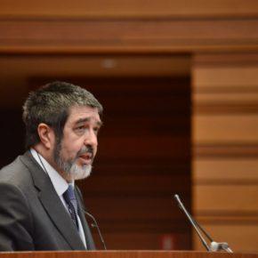 Ciudadanos insiste en comprar el material sanitario de forma centralizada en Castilla y León para abaratar costes