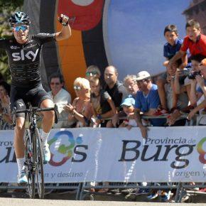 Lorenzo Rodríguez critica la falta de aportación del Ayuntamiento de la ciudad a la Vuelta a Burgos