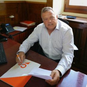 Lorenzo Rodríguez pide a Diputación que no demore un día más la resolución de las excavaciones arqueológicas