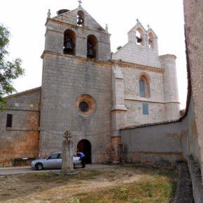 Cs pregunta a la Junta por la restauración y puesta en valor de la Iglesia de Villamayor de los Montes