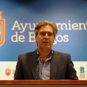 Ortego denuncia que PP y PSOE impiden el desarrollo de los distritos en la ciudad de Burgos