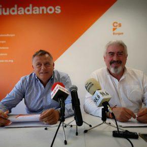 Ciudadanos pide a la Junta que coordine la gestión de Clunia junto a la Diputación