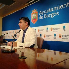 Ciudadanos pide al Pleno medidas para fijar y aumentar la población de la ciudad