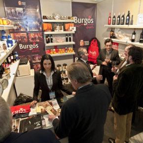 Ciudadanos propone una comisión para valorar la asistencia de BurgosAlimenta a Ferias
