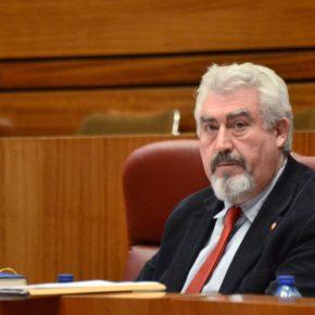 José Ignacio Delgado: Ni un arandino puede confiar en el PP ni el PSOE