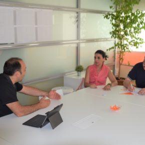 La agrupación local de Ciudadanos en Burgos pone en marcha sus grupos de trabajo