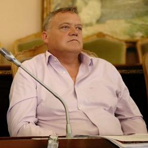 Cs exige a Diputación que pida a los ayuntamientos de Burgos, Miranda y Aranda mayor colaboración económica en la Vuelta