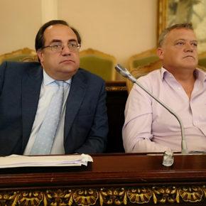 Ciudadanos pide a Diputación que saque a concurso sus Imposiciones a Plazo Fijo