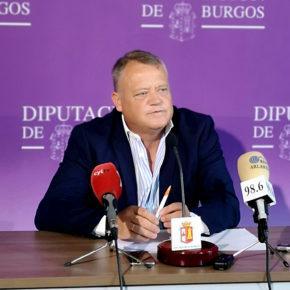 Ciudadanos critica duramente las políticas de la Diputación y exige cambios urgentes