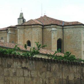 Ciudadanos arranca a la Junta el compromiso para buscar soluciones para el Monasterio de Santa Clara en Briviesca