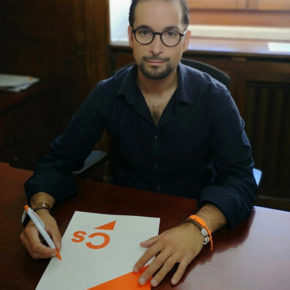 Padres y madres de Miranda de Ebro trasladan a la Subdelegación de Gobierno, de la mano de Cs, la inseguridad vivida en la ciudad