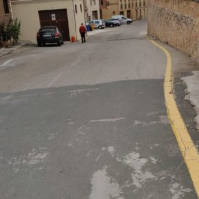 Ciudadanos muestra su satisfacción por la aprobación de la Tercera Fase del arreglo de la calle Hospital