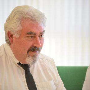 José Ignacio Delgado lamenta que el PP bloquee la modificación del Decreto de Policía Sanitaria Mortuoria para ampliar las distancias mínimas entre cementerios y casco urbano
