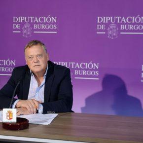 Ciudadanos exige la convocatoria de nuevas bolsas de empleo a la Diputación