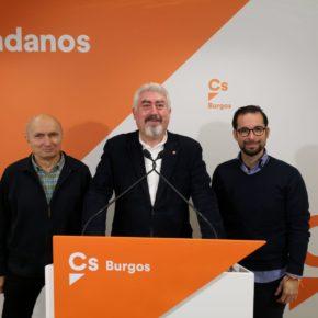 Ciudadanos Miranda de Ebro asistirá a la manifestación en defensa de la sanidad pública