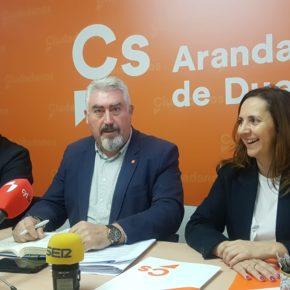"""Delgado critica la """"ola de robos"""" en la Ribera del Duero consecuencia de la """"falta de efectivos de Policía y Guardia Civil"""""""