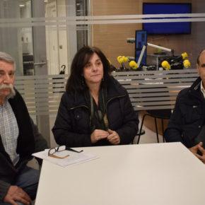 El alcalde de Hontangas reclama una solución frente a la falta de médicos de Atención Primaria