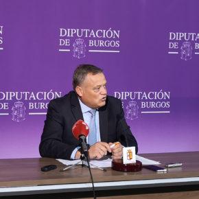 Ciudadanos pide que el PP incluya de nuevo el Convenio de las Goteras en el Presupuesto