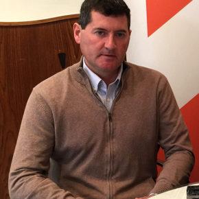 El alcalde de Pancorbo pide al Ministerio de Fomento señalizar en la liberada AP-1 las áreas de servicio y descanso de los municipios colindantes