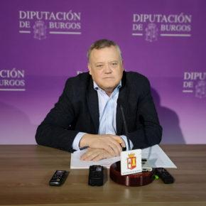 Ciudadanos pide a Diputación que los pueblos más pequeños reciban este año el total de ayuda de los Planes Provinciales