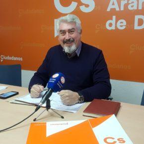 Delgado califica de decepcionantes los PGE para la Ribera del Duero