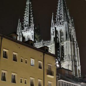 Ciudadanos pedirá a las Cortes Regionales que busquen el reconocimiento de Burgos como Patrimonio de la Humanidad