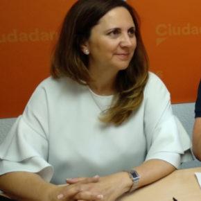 Cs pide la contratación de un técnico especializado en mujer y violencia de género y la creación de un Punto especializado en Aranda