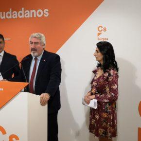 """José Ignacio Delgado pide a la Junta que sea""""ágil""""a la hora de acatar el fallo del TC sobre las Comisiones de Investigación"""