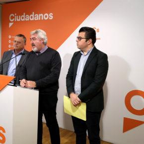 """Ciudadanos exige """"soluciones urgentes y claras"""" a los problemas de comunicaciones de la provincia de Burgos"""