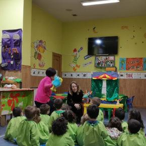 """Nacarino: """"Es necesario un Pacto Nacional que empiece con la educación gratuita de los 0 a los 3 años"""""""