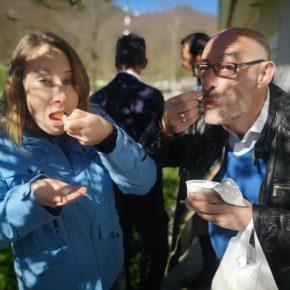 """Nacarino apuesta por la innovación para un medio rural """"vivo"""" y compromete más ayudas para los pequeños autónomos rurales"""