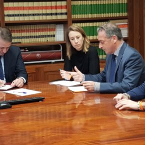 Ciudadanos creará tribunales de instancia en cada partido judicial para agilizar la justicia