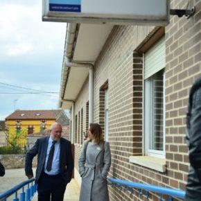"""Igea y Nacarino alertan de la """"urgencia"""" de tomar medidas para garantizar el relevo generacional en el sistema público sanitario"""