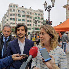 """Toni Roldán pide vaciar las Instituciones de """"políticos corruptos, enchufados y dedazos"""""""