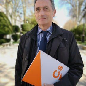 Julián Ruiz aspira a la Alcaldía de Salas de los Infantes con el impulso económico del municipio como reto principal
