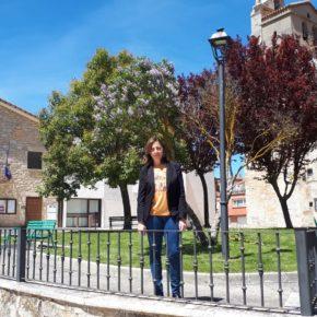 Ana Raquel Sanllorente apuesta por la participación vecinal a través de una app y la construcción de nuevas infraestructuras