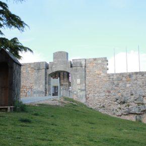 Ciudadanos pone el Castillo de Burgos en el centro de su programa de promoción del patrimonio